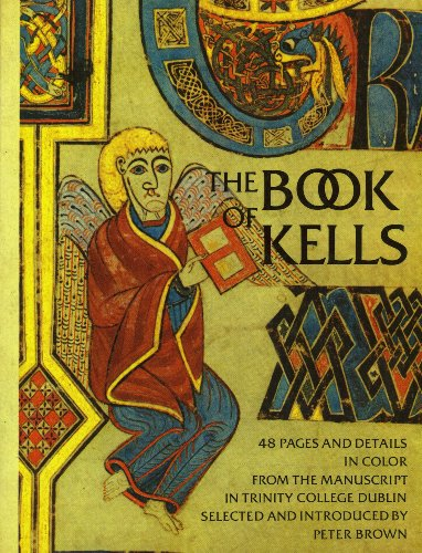 9780500271926: Book of Kells: Selection