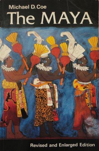 9780500271957: The Maya