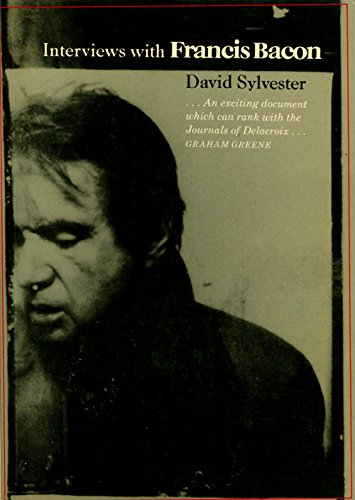 9780500271964: Interviews with Francis Bacon, 1962-1979