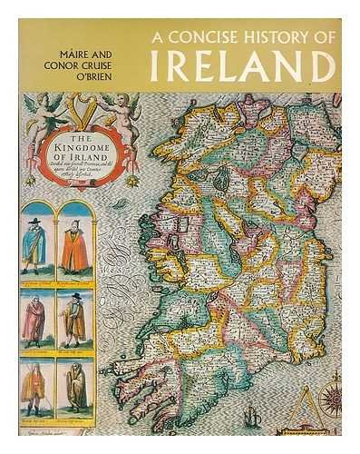 9780500271995: A Concise History of Ireland