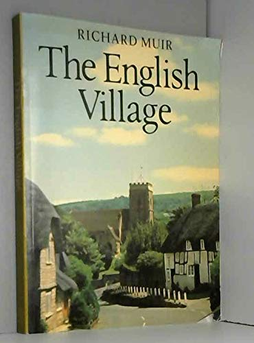 9780500272138: The English Village