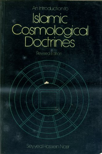 9780500272169: Introduction to Islamic Cosmological Doctrines