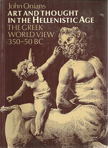 9780500272640: Art and Thought in the Hellenistic Age
