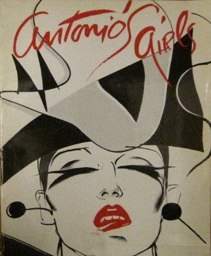 9780500272657: Antonio's Girls