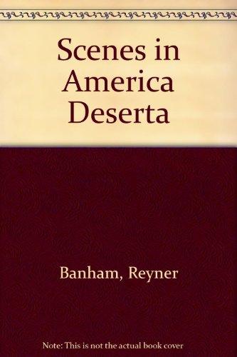 9780500272787: Scenes in America Deserta