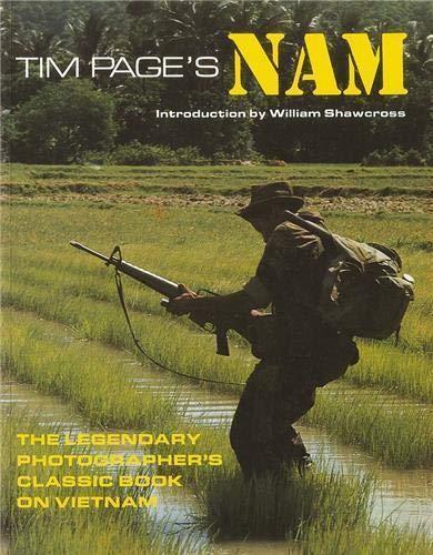 9780500272800: Tim Page's Nam