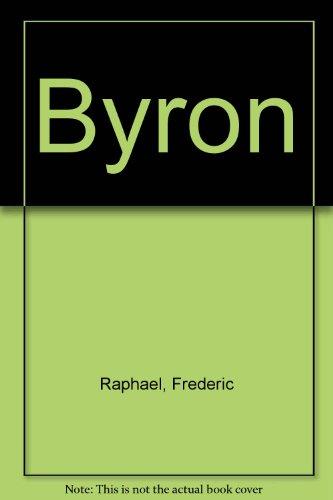 9780500272909: Byron