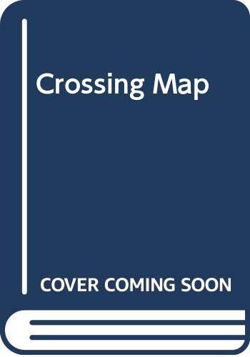 9780500272916: Crossing Map