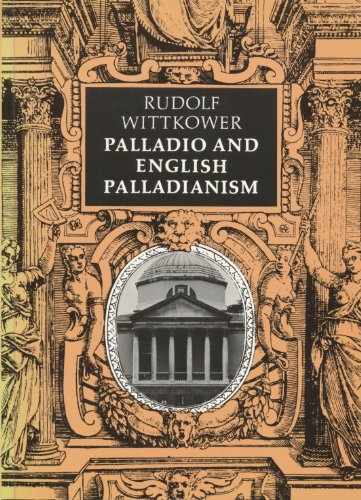 9780500272961: Palladio and English Palladianism