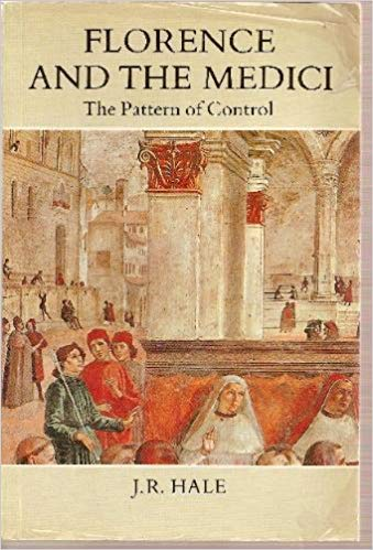 9780500273012: Florence and the Medici: The Pattern of Control
