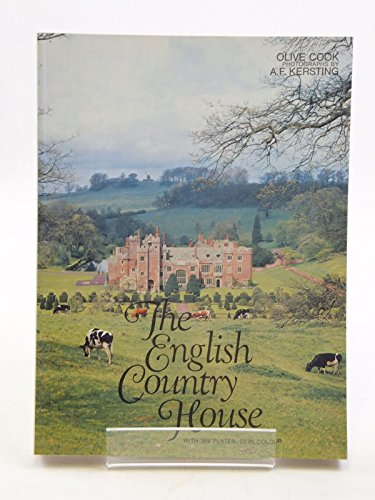 9780500273098: The English Country House: An Art and a Way of Life
