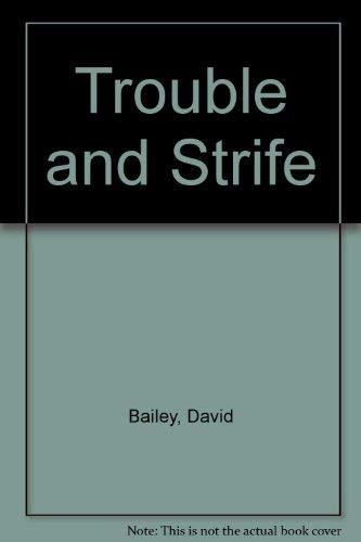 9780500273159: Trouble and Strife
