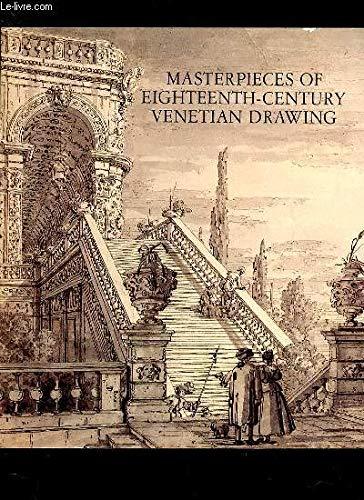 Masterpieces of Eighteenth Century Venetian Art (English: Alessandro Bettagno