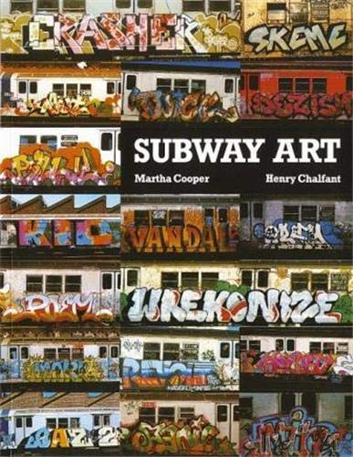 9780500273203: Subway Art