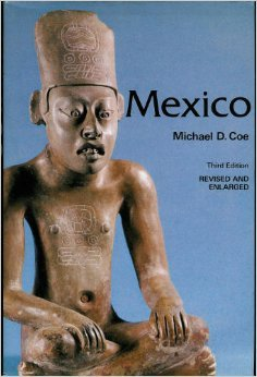 9780500273289: Mexico (Ancient peoples and places)