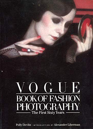 9780500273340: Vogue Book of Fashion Photography