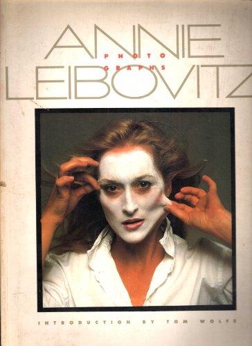 9780500273388: Annie Leibovitz: Photographs