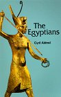 9780500273456: The Egyptians (Ancient Peoples and Places)