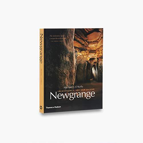 9780500273715: Newgrange: Archaeology, Art and Legend (New Aspects of Antiquity)