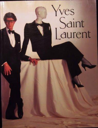 9780500273784: Laurent, Yves Saint