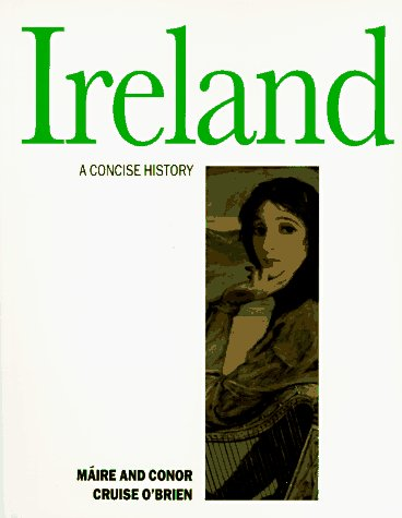 9780500273791: Ireland: A Concise History (Illustrated Natural History)
