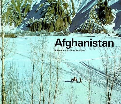 9780500273937: Afghanistan