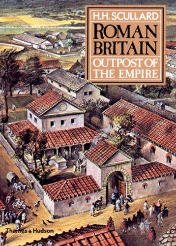 9780500274057: Roman Britain: Outpost of the Empire