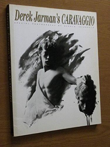 9780500274194: Derek Jarman's Caravaggio: The Complete Film Script and Commentaries
