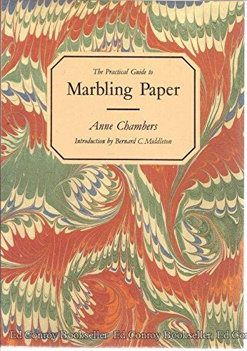 9780500274217: The Practical Guide to Marbling Paper