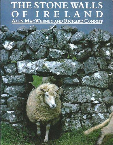 9780500274354: Stone Walls of Ireland