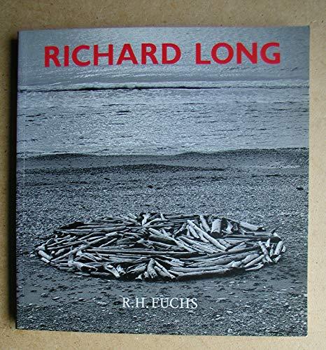 9780500274378: Richard Long