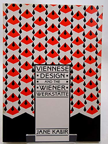 9780500274453: Viennese Design and the Wiener Werkstatte (Paperback) /Anglais