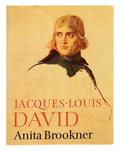 Jacques-Louis David: Anita Brookner