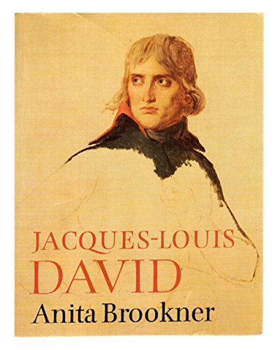 9780500274484: Jacques-Louis David