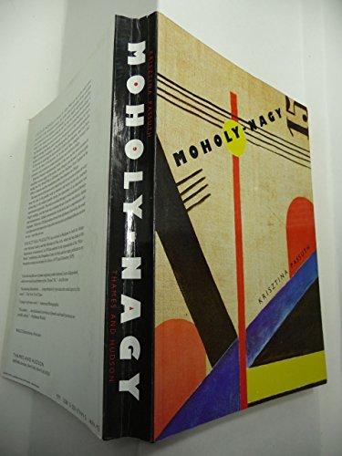 9780500274491: Moholy-Nagy