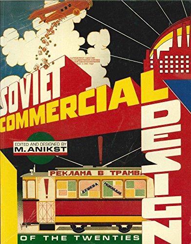 Soviet Commercial Design