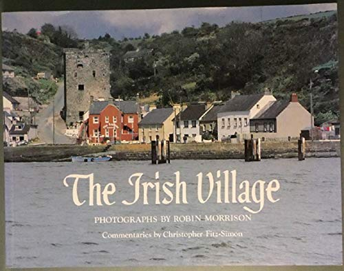 9780500274880: The Irish Village
