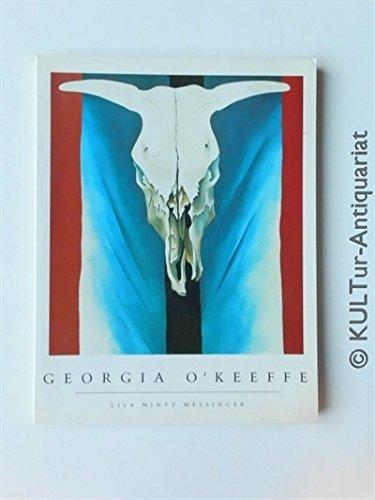 Georgia O'Keeffe: O'Keeffe, Georgia and