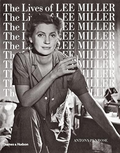 9780500275092: Lives of Lee Miller