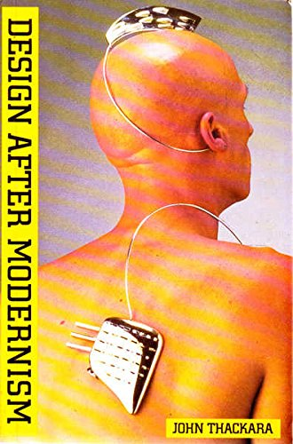 9780500275108: Design After Modernism: Beyond the Object