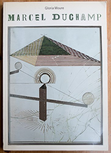 9780500275238: Marcel Duchamp