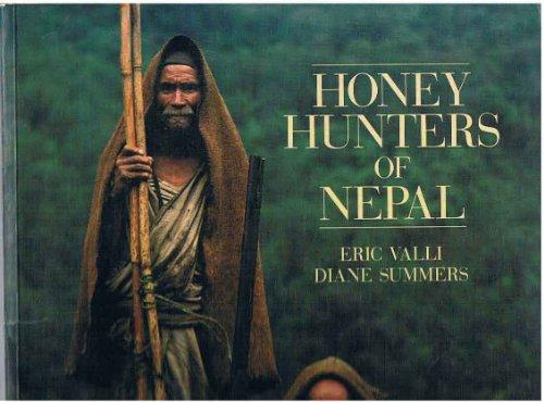 9780500275252: Honey Hunters of Nepal