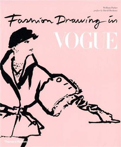 9780500275283: Fashion Drawing in Vogue