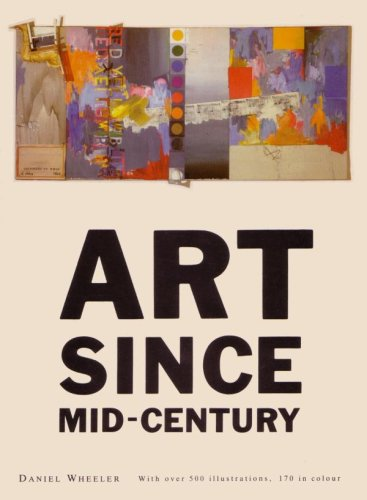 9780500275320: Art Since Mid-Century
