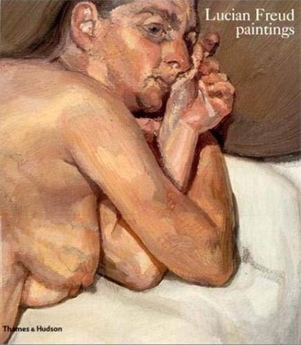 Lucian Freud: Paintings: Robert Hughes