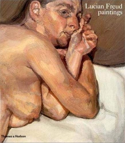 9780500275351: Lucian Freud Paintings (Revised Edition)