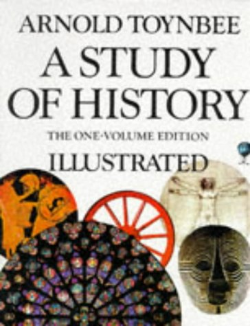 A Study of History: Arnold Toynbee