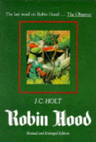 9780500275412: Robin Hood