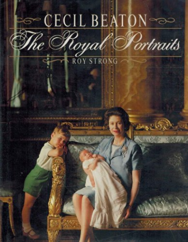 9780500275801: Cecil Beaton: The Royal Portraits (English and Spanish Edition)