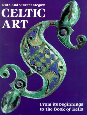 9780500275856: Celtic Art: From Its Beginnings to the Book of Kells